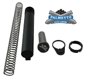 PSA Premium 7075 Mil-Spec Carbine Buffer Tube Kit - BLEMISHED