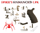 SLPK301 Spike's Tactical AR-15 Enhanced Lower Parts Kit