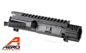 APAR600201A Aero Precision AR15 M4E1 Enhanced Upper Receiver Anodized Black