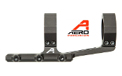 APRA210600 Aero Precision Ultralight 30mm Scope Mount, SPR - Anodized Black