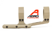 APRA210610 Aero Precision Ultralight 30mm Scope Mount, SPR - FDE