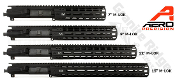 "APAR600251M Aero Precision M4E1 Enhanced Upper/Handguard Combo - 15"" M-LOK"