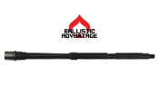 "BABL556014F Ballistic Advantage 16"" 5.56 M4 Carbine Length Barrel, Performance Series"