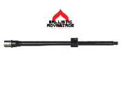 "BABL556025F - Ballistic Advantage 16"" 5.56 BA Hanson .625 Midlength Barrel w/ Lo Profile gas block - Performance Series"