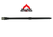 "BABL556018F - 17.7"" 5.56 BA Hanson (3-Gun) Midlength Barrel w/ Lo Pro, Performance Series"
