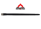 "BABL556021F - Ballistic Advantage 18"" 5.56 SPR Rifle Length Barrel w/ Ops 12, Performance Series"