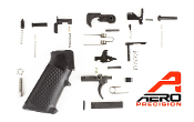 APRH100029 - Aero Precision AR15 Standard Lower Parts Kit