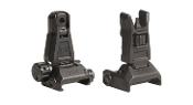 Magpul MBUS PRO Front and Rear Sight Set - MBUS PRO SET