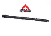 "BABL9MM004M - Ballistic Advantage 16"" 9MM AR 15 Barrel, Modern Series"