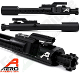 APRH100615 - Aero Precision 5.56 Bolt Carrier Group, Complete - Black Nitride
