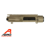 APAR308506A - Aero Precision M5E1 Enhanced Assembled Upper Receiver (.308) -FDE Cerakote