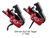ELF SE Trigger - AR15 Curved or Straight 3.5lb - Elftmann Tactical