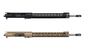"APPG700225P52 - M4E1 Threaded 18"" 6.5 Grendel Complete Upper Receiver w/ ATLAS S-ONE Handguard"