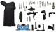 Palmetto State Armory AR-15 MOE K2 Lower Parts Kit