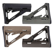 Magpul CTR Mil-Spec Stock - Various Colors, MAG310