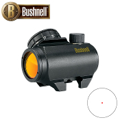 Bushnell TRS-25 Trophy Red Dot Sight 1x25mm 731303