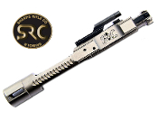 Sharps Rifle Company Complete Bolt Carrier Group w/ Relia-Bolt, SRC Arms BBC with reliabolt, SRCBBC, SRCBBC Complete