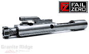 FZ-6.5G-01-NH - FailZero EXO Nickel Boron 6.5 Grendel Bolt Carrier Group