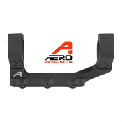 APRA210200 Aero Precision Ultralight 30mm Scope Mount - Anodized Black