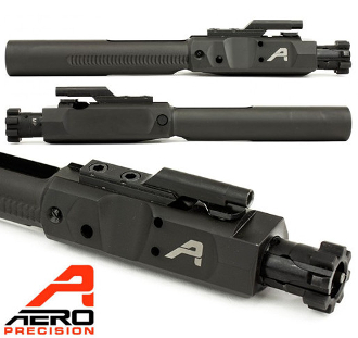 APRH308184C - APRH308184 - Aero Precision Bolt Carrier Group .308 / 7.62