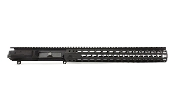 "Aero Precision M5E1 .308 Enhanced Upper/HG Combo - 15"" Keymod - CLOSEOUT"