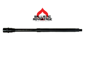 "BABL556025M Ballistic Advantage 16"" 5.56 Carbine Length Barrel, Modern Series"