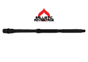 "BABL556014M Ballistic Advantage 16"" 5.56 M4 Carbine Length Barrel, Modern Series"