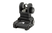 APRH100701 Aero Precision AR15 Rear Flip Up Sight