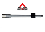 "BABL223023P - Ballistic Advantage 10.3"" .223 Wylde BA Hanson Stainless Steel Carbine Length Barrel w/ Lo Pro, Premium Series (.625"" Gas Block Journal)"