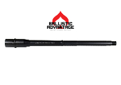 "BABL308002M - Ballistic Advantage 14.5"" 308 Tactical Government Carbine Barrel"
