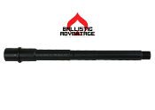 "BABL300006M - Ballistic Advantage 10"" .300 Blackout Pistol Length AR 15 Barrel, Modern Series"