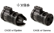 APVG100201 - VG6 Precision CAGE COMBO Device for Epsilon and Gamma 5.56