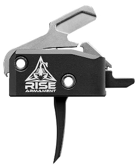 RA-434 BLK - RA-434 SLV - RISE Armament RA-434 High Performance Drop in Trigger
