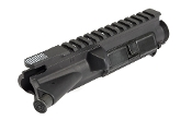 APAR501642AC - Aero Precision AR15 Assembled Upper Receiver w/ Flag Etching