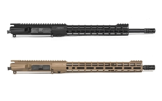"APPG700208 - Aero Precision M4E1 Threaded 16"" 5.56 Mid-Length ATLAS Upper"