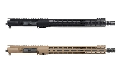 "APPG700225P54 - M4E1 Threaded 16"" 6.5 Grendel Complete Upper Receiver w/ ATLAS S-ONE Handguard"