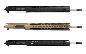 "APPG600231P42 - Aero Precision M4E1 Enhanced 18"" .223 Wylde Upper Receiver"
