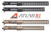 APPG700601 - Aero Precision M4E1 Threaded Upper/ATLAS R-ONE Combo Set Keymod