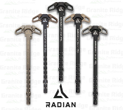 Radian Raptor SD Ambi Charging Handle AR10 - Multiple Colors - R0012 - R0069 - R0070 - R0071 - R0257 - R0072 - R0380 - R0565- 817093020507 - 817093020729 - 817093020736 - 817093020743 - 817093021986 - 817093021245