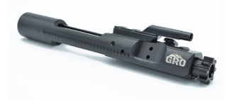 GRO 5.56 Bolt Carrier Group - Black Nitride - TCFA-0165569310-GRO - TCFA-016556C158-GRO