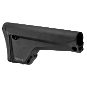 Magpul MOE Fixed Rifle Stock - Various Colors - MAG404-BLK - MAG404-FDE - MAG404-ODG