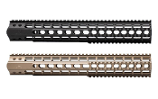 APPG308224 - Aero Precision M5 (.308) Enhanced Quad Rail Handguard - Gen 2
